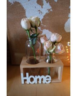 Подставка для цветов Home