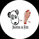 Магазин подарков Panda&Fox